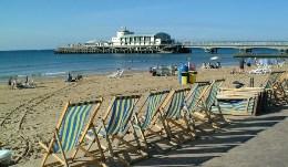Erfahrungsbericht Sprachschule England, Bournemouth