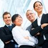 Sprachschule, Firmentraining