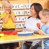 Sprachschule, Sprache, Kleinkinder
